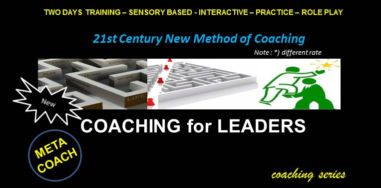 Coaching for Leader 2