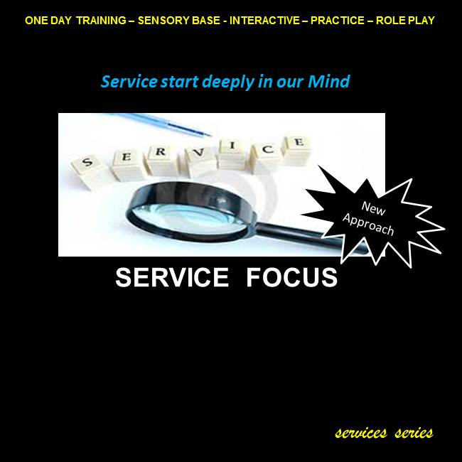 Services Series